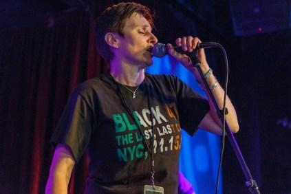 Black 47 @ BB King Blues Club and Grill © Matt Condon