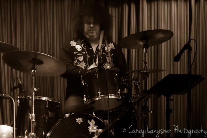 Chris Chambers, Casbah, ©Carey Langsner