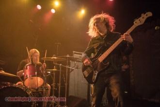 Corrosion of Conformity @ Commodore Ballroom - November 14th 201