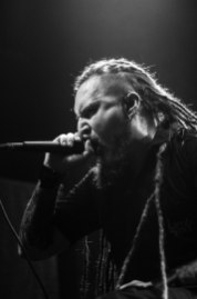 Decapitated @ The Observatory © Holland Van Gores
