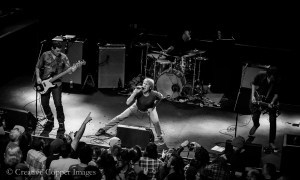 Mudhoney @ The Rickshaw Theatre ©creativecopperimages