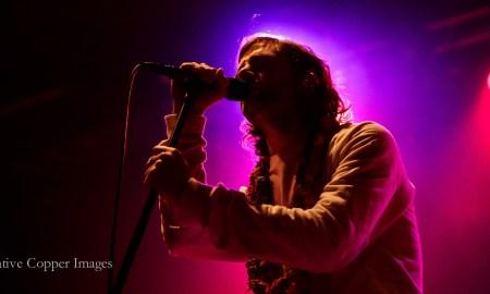 Dralms @ Rickshaw Theatre © Jennifer McInnis