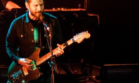 Sam Roberts Band @ Hamilton Place - November 27th 2014