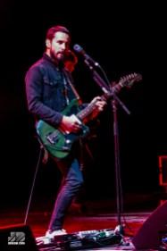 Sam Roberts Band @ Southern Alberta Jubilee Auditorium © Jeremey Dirom