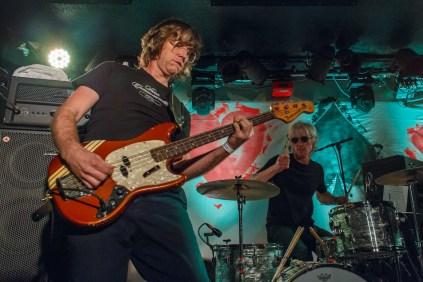 Sloan @ Rock and Roll Hotel © Matt Condon