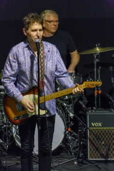 The Dream Syndicate (sound check) @ Rough Trade © Matt Condon