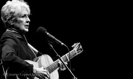 Joan Baez @ Vogue Theatre © Jennifer McInnis