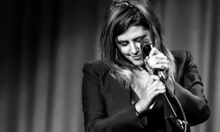 Jillette Johnson @ Rio Theatre © Daniel Young
