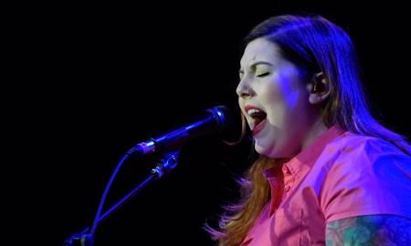 Mary Lambert @ Rio Theatre © Daniel Young