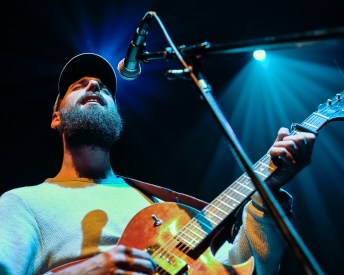 Rayland Baxter @ The Imperial © Daniel Young