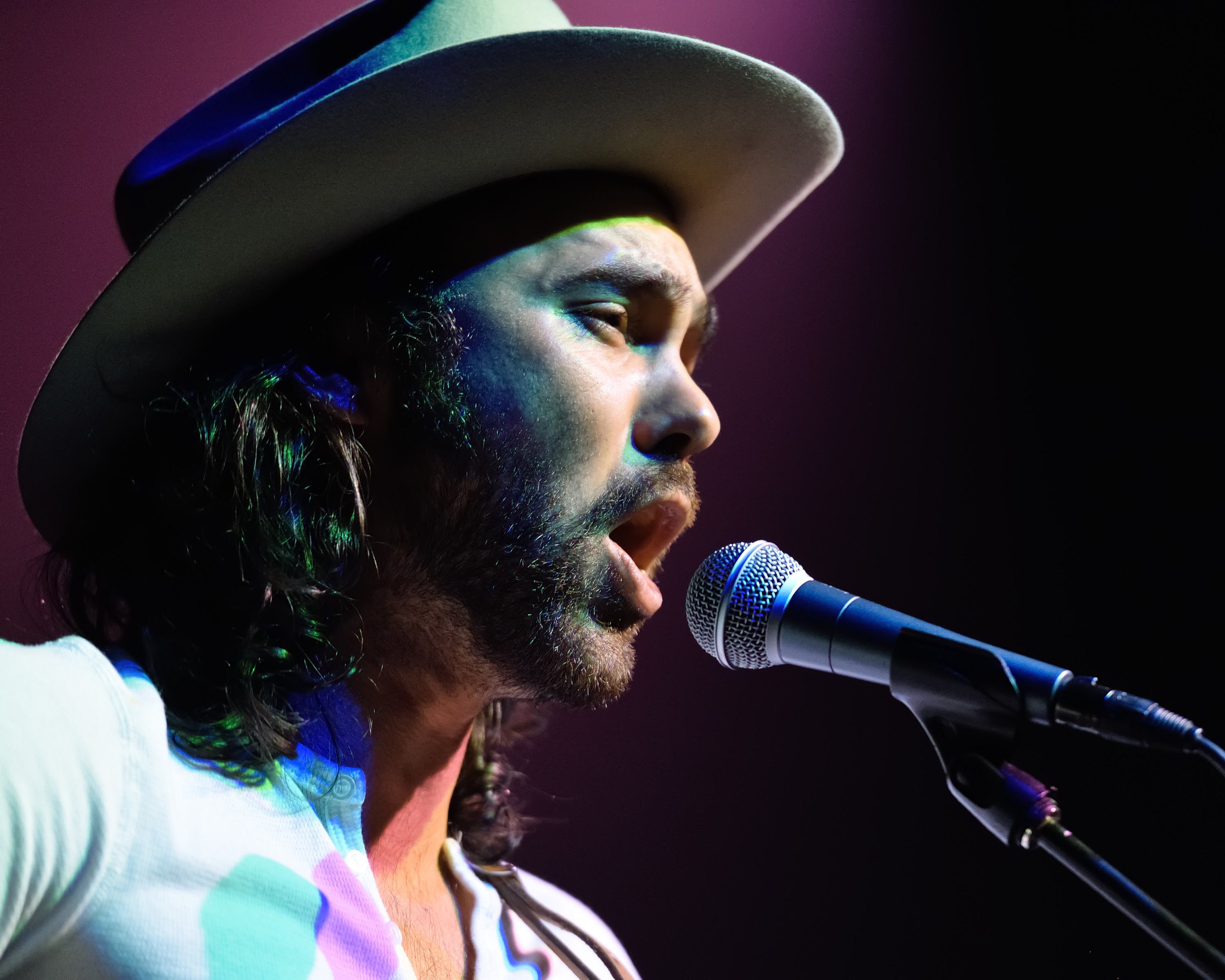 Shakey Graves @ The Imperial © Daniel Young