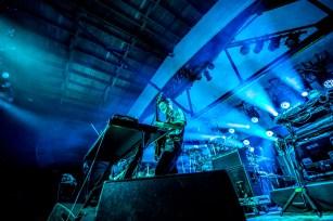 STS9 @ Cains Ballroom © Braden Jarvis