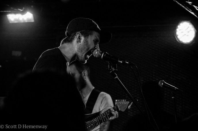 Close Talker @ Biltmore Cabaret © Scott Hemenway