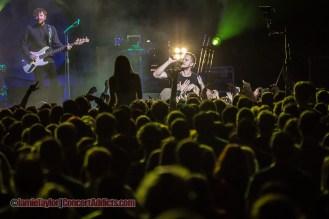 Imagine Dragons @ Deck the Hall Ball 2014 - KeyArena © Jamie Taylor
