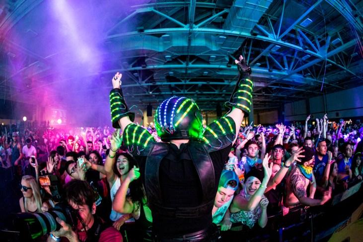 Lights All Night TX © Braden Jarvis
