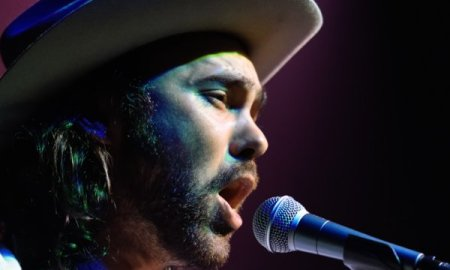 shakey graves review cover
