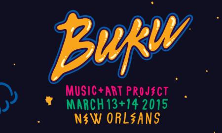 buku music art project 2015