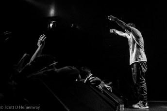 Greg Beamish @ VENUE © Scott Hemenway