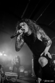 Miss May I @ MacEwan Hall © J. Dirom