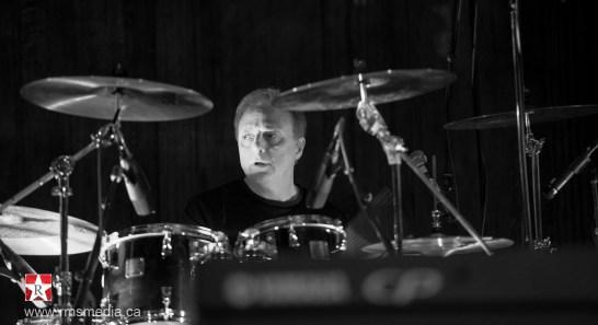 Burton Cummings at the Alix Goolden Performance Hall © Rob Porter