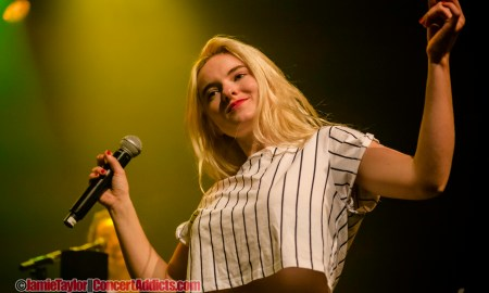 Clean Bandit @ The Commodore Ballroom Vancuver © Jamie Taylor