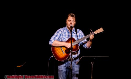 Nick Offerman @ Queen Elizabeth Theatre - April 29th 2015