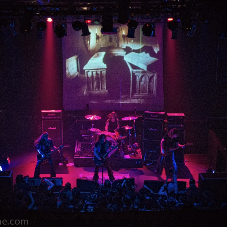 Electric Wizard © mikebrowne.com