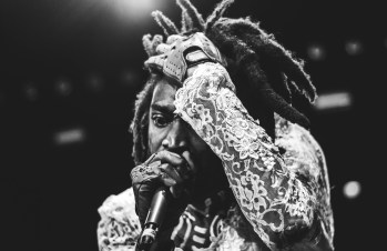 Ho99o9 @ Club Nokia © Holland Van Gores