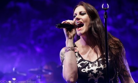 Nightwish at Orpheum Theatre ©Creative Copper Images