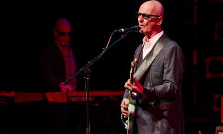 Kim Mitchell at The Mississauga Living Arts Centre ©Dawn Hamilton