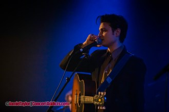 Ruen Brothers @ Commodore Ballroom Vancouver © Jamie Taylor
