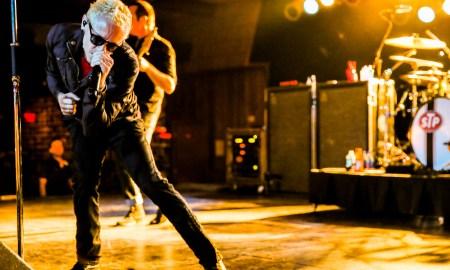 Stone Temple Pilots @ Diamond Ballroom Oklahoma City © Braden Jarvis