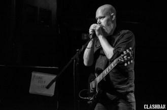 Scott Hicks of Totally Slow at Local 506 © Dan Kulpa