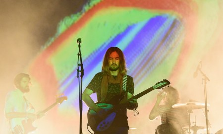 Tame Impala on Day 3 of Shaky Knees Music Festival @ Central Park Atlanta – May 10th 2015