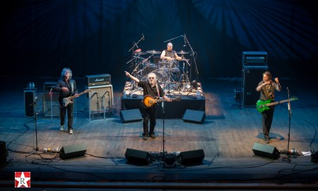 April Wine live at The Royal Theatre - May 13th 2015 © RMS Media
