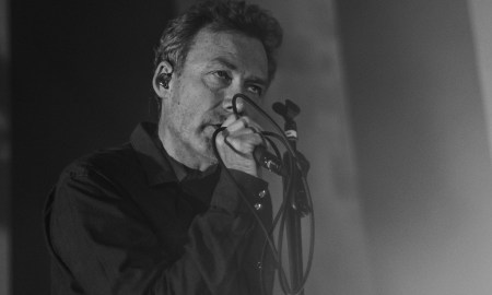 The Jesus and Mary Chain @ The Vogue Theatre © Erik Iversen