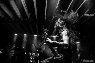Ensiferum @ The Republic © J. Dirom