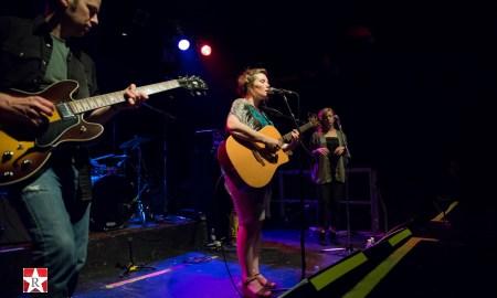 Frazey Ford @ Sugar Nightclub - May 22nd 2015 © RMSMedia