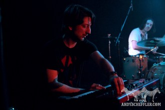 The River and the Road - Biltmore Cabaret © Andy Scheffler