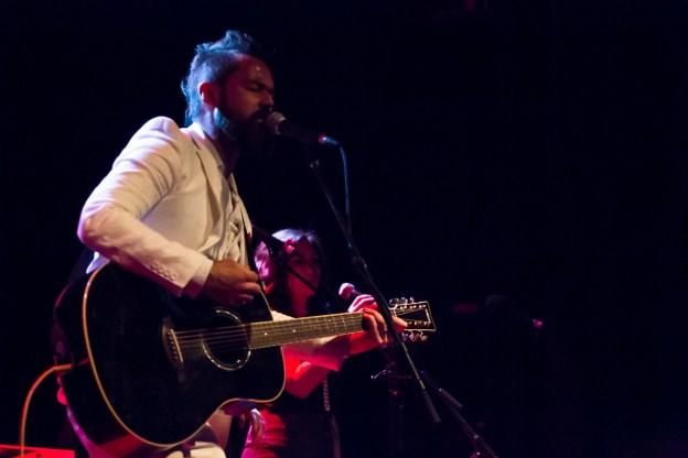 James Black @ Phoenix Concert Theatre ©Wally Graves2015