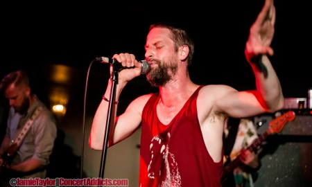The Temperance Movement @ The Media Club Vancouver © Jamie Taylor