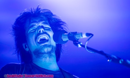 Milky Chance @ Commodore Ballroom Vancouver © Jamie Taylor