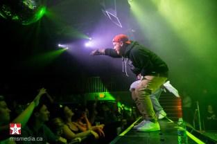 TassNata live at Sugar Nightclub in Victoria , BC on May 29th 2015 © RMS Media