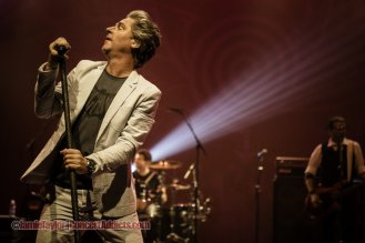 Collective Soul @ Hard Rock Casino Vancouver - June 20th 2015