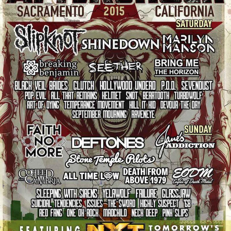 aftershock 2015 festival poster
