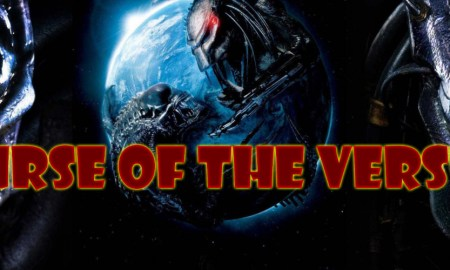 alien vs predator 2010 poster review podcast curse of the versus