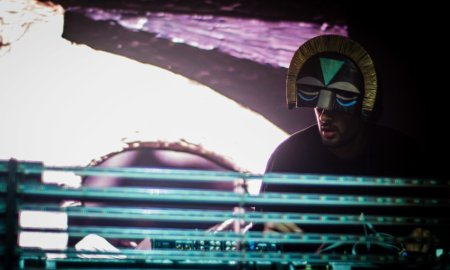 Day 1 @ Bestival Toronto- June 11th © Joey Rootman SBTRKT
