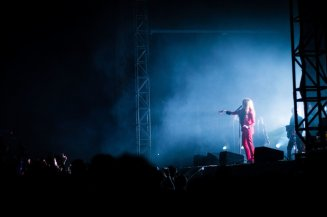 Day 1 @ Bestival Toronto- June 11th © Joey Rootman Florence and the Machine