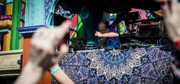 Day 1 @ Bestival Toronto- June 11th © Joey Rootman. Daphni