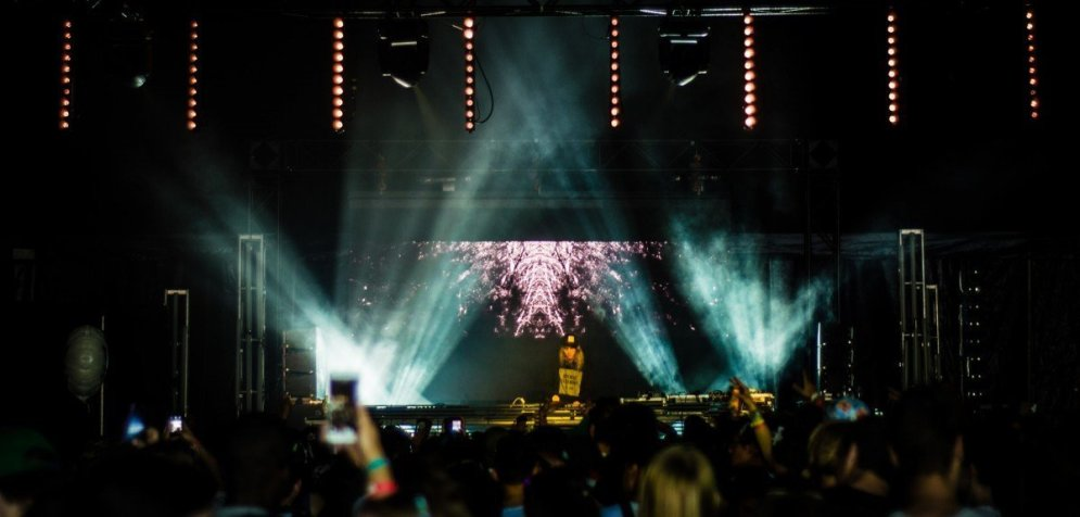 Day 1 @ Bestival Toronto- June 11th © Joey Rootman. Cashmere Cat